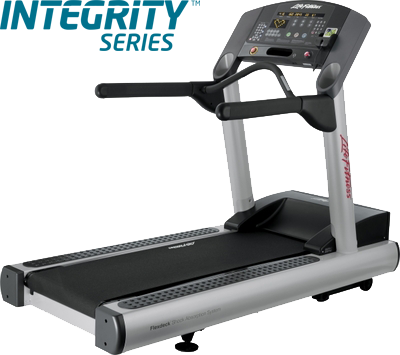 CLSTI Integrity Treadmill