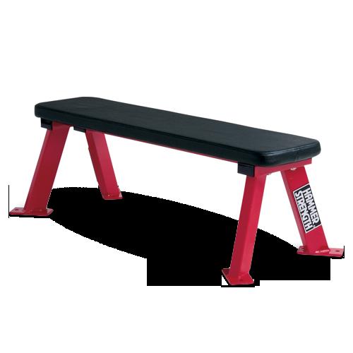 Hammer Strength – Flat Bench
