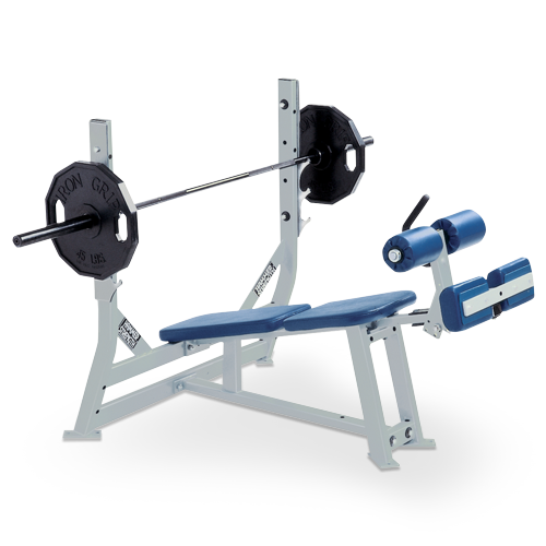 Hammer Strength – Olympic Decline Bench