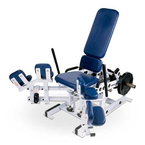 Hammer Strength Plate Loaded – Adductor