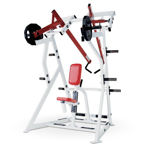 Hammer Strength Plate Loaded – Iso-Lateral D.Y. Row