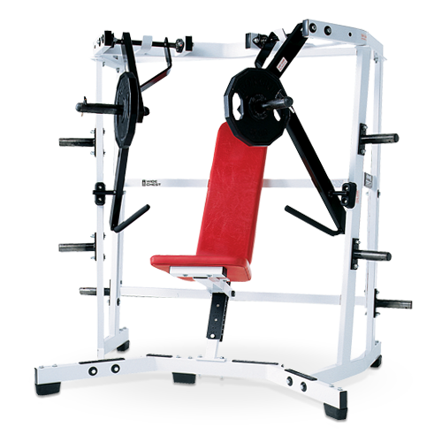 Hammer Strength Plate Loaded – Iso-Lateral Wide Chest