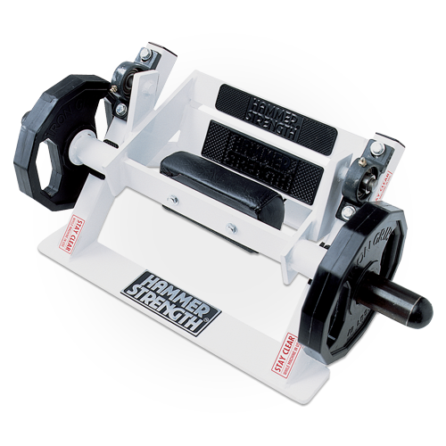 Hammer Strength Plate Loaded – Tibia Dorsi Flexion