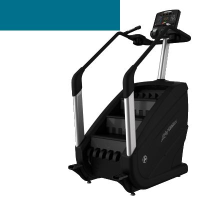 Integrity Series Powermill
