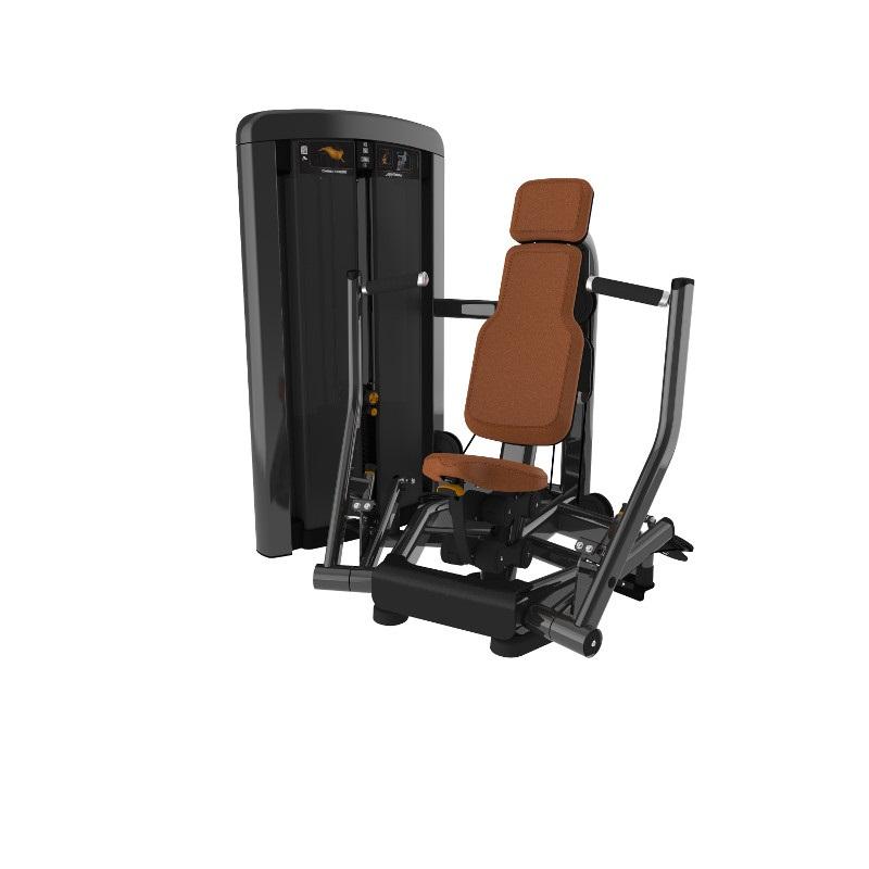 Life Fitness Strength Insignia-ChestPress
