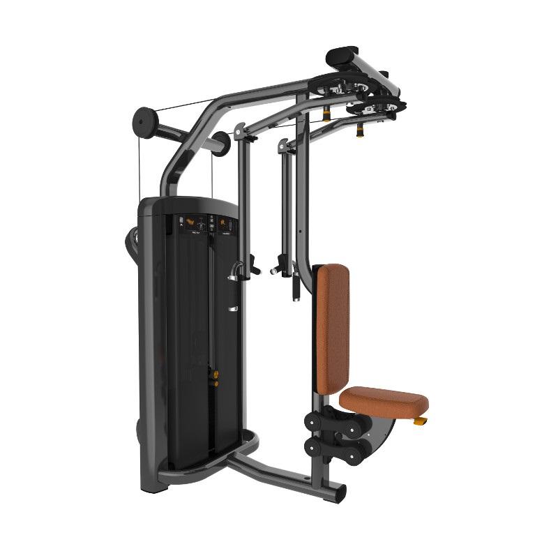 Life Fitness Strength Insignia-DualFly