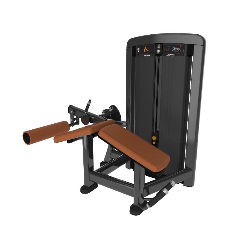 Life Fitness Strength Insignia-LegCurl