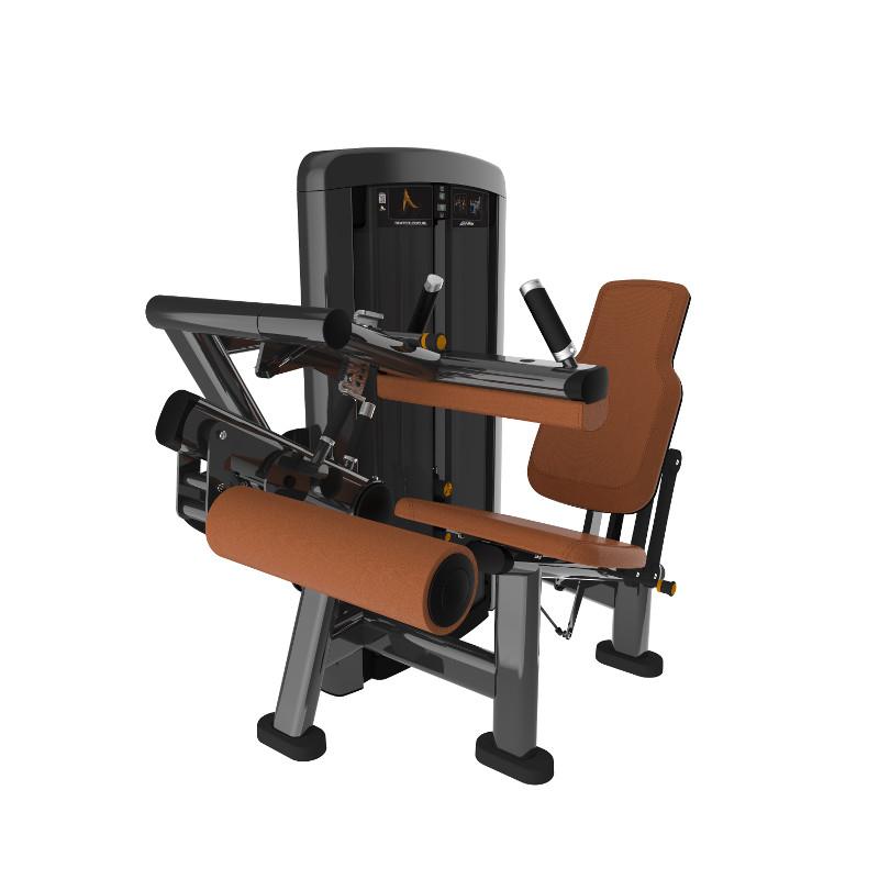 Life Fitness Strength Insignia-SeatedLegCurl