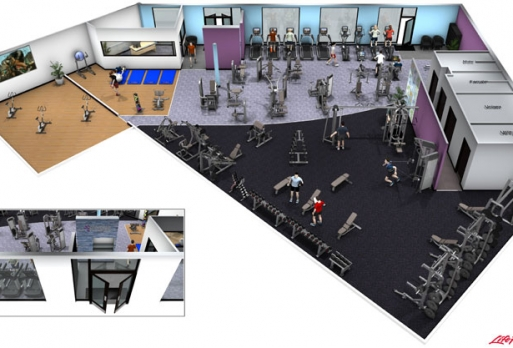 Commercial Gym Equipment Perth